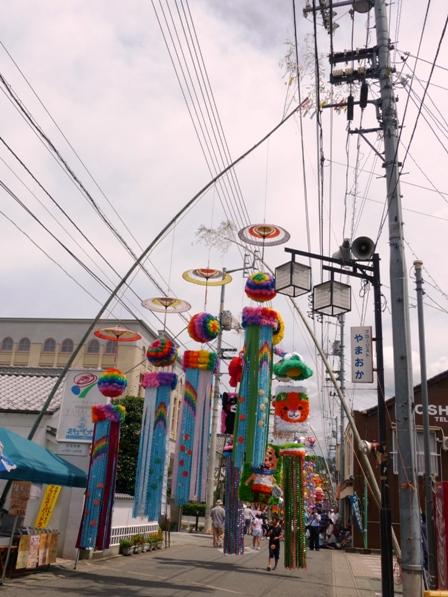 内子町・笹まつり 4
