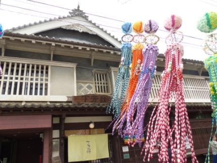内子町・笹まつり 7