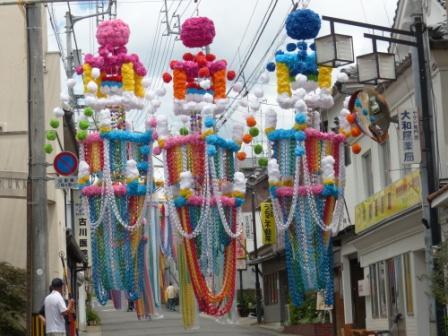 内子町・笹まつり 9