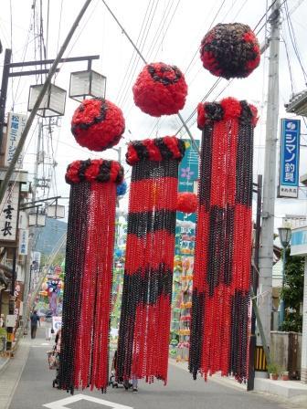 内子町・笹まつり 10
