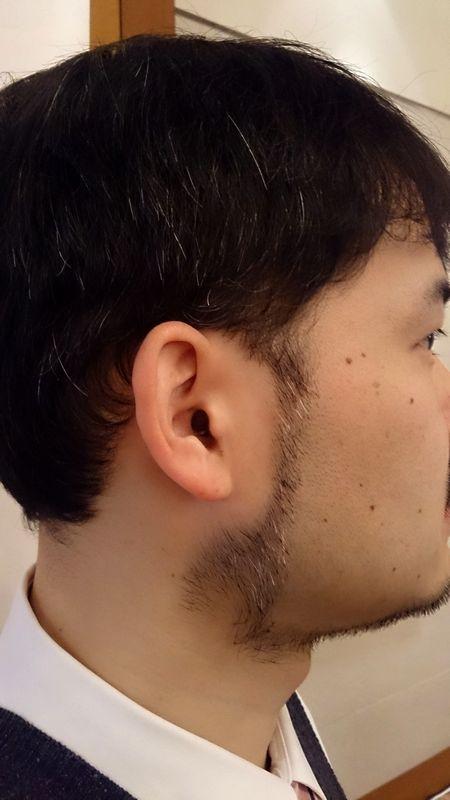 リオネット補聴器至上最小マジェス極4