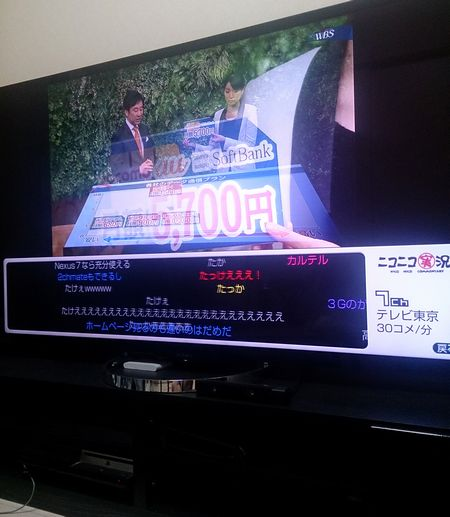 KD-55X9200Aニコニコ2