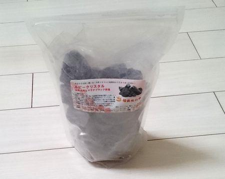 入浴剤硫黄1