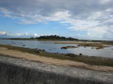 シンリ浜 2