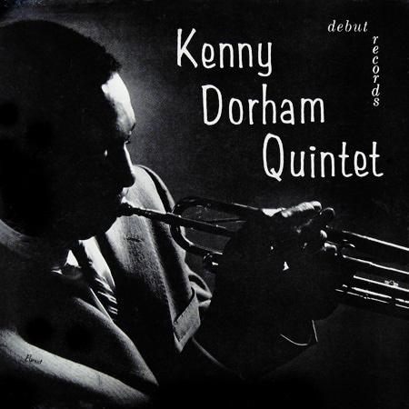 Kenny Dorham Quintet Debut DLP-9
