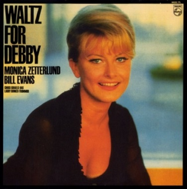 Monica Zetterlund Bill Evans Waltz For Debby