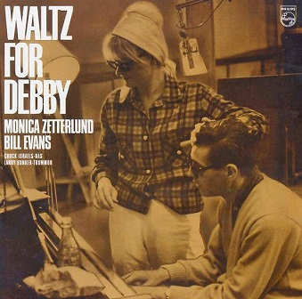 Monica Zetterlund Bill Evans Waltz For Debby Philips 510 268-2