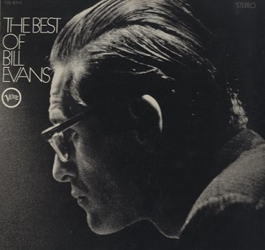The Best Of Bill Evans erve V6-8747