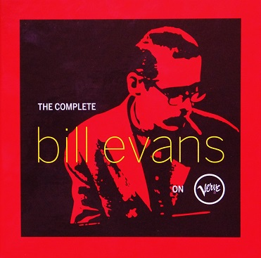 The Complete Bill Evans On Verve Universal Music 0600753484050