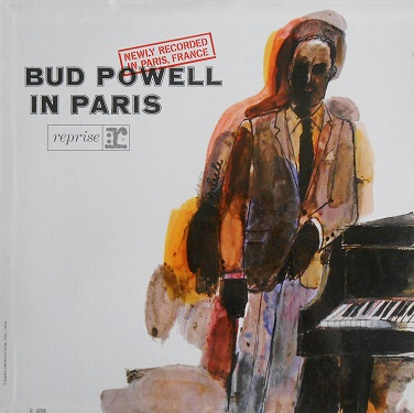 Bud Powell In Paris Reprise R-6098