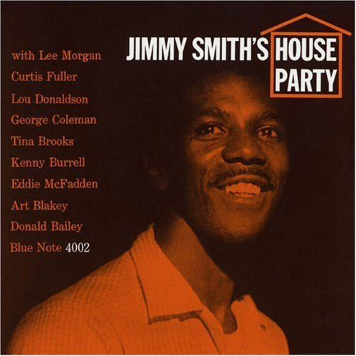 Jimmy Smith House Party