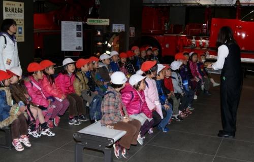 2007-09-14 25年度2月13日青組消防博物館 011 (800x512)