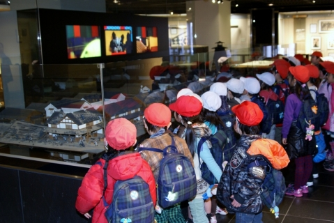 2007-09-14 25年度2月13日青組消防博物館 037 (800x534)