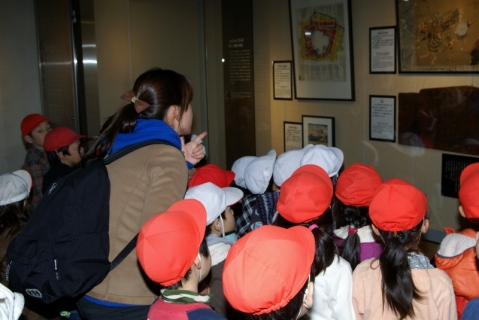 2007-09-14 25年度2月13日青組消防博物館 046 (800x535)