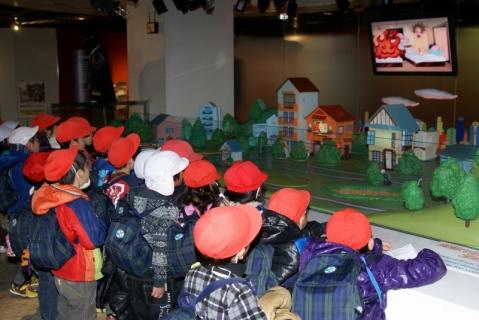 2007-09-14 25年度2月13日青組消防博物館 053 (800x535)