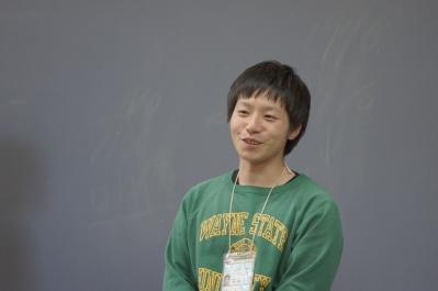 ゆーきさん
