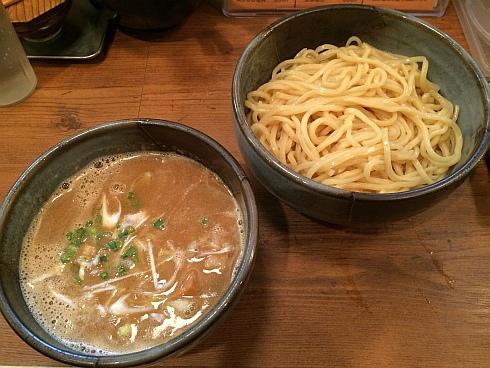 京都千丸 麺屋しゃかりき (5)