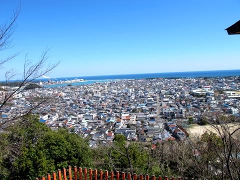 熊野三山 108