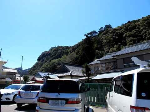 熊野三山 122