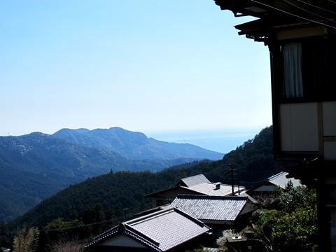 熊野三山 308