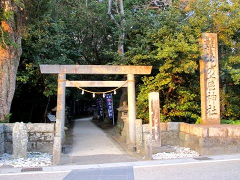 熊野三山 382