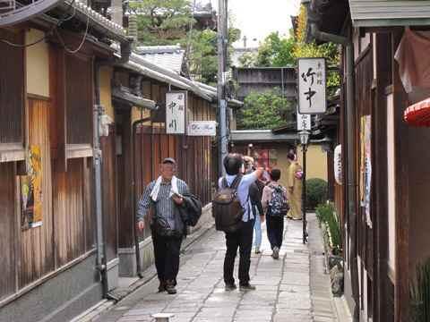京都東山 279