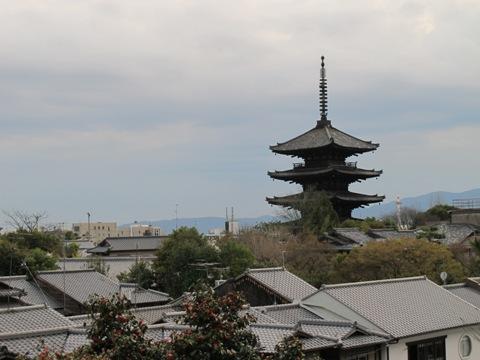 京都東山 324