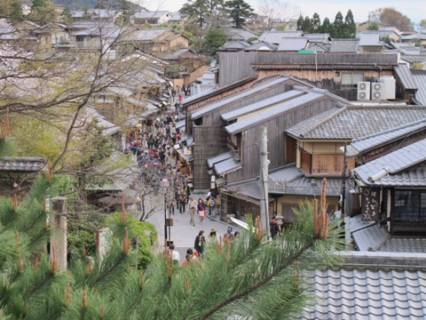 京都東山 325