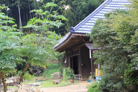 2014.11.09 郷の家 (舞岡:神奈川県横浜市)