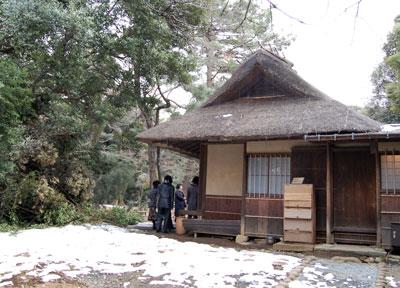 14.2東博お茶室