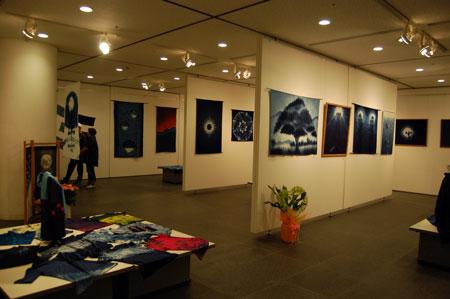 14.6.28藍展会場