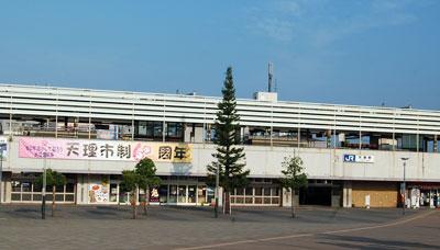 14.7.2天理駅