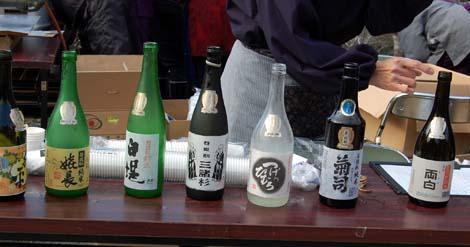 菩提もと試飲即売2012