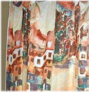135カーテン