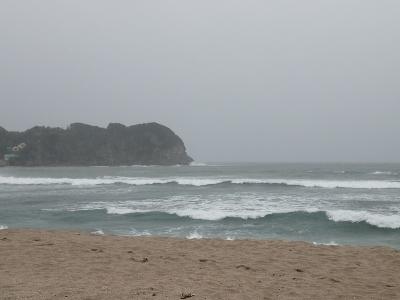 10-05 今日の海2