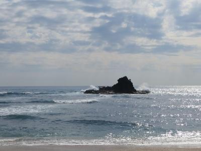 11-07 今日の海