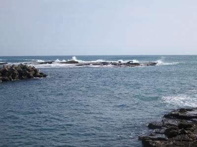 10-11 今日の海1