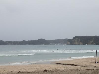 10-13 今日の海