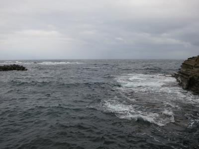 10-21 今日の海