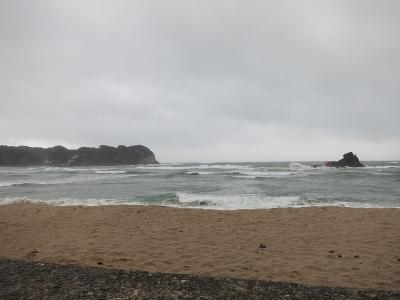 09-25 今日の海