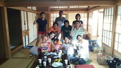 09-29 KDAたこ焼きパーティー