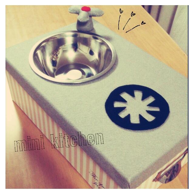kitchen箱