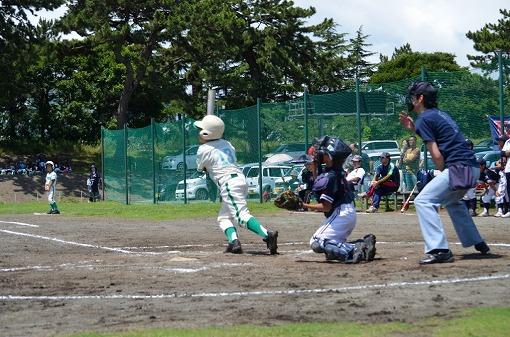 日ハム一回戦⑱先頭の7番打者が左中間を突き抜けるの痛烈な二塁打で口火を切ると2