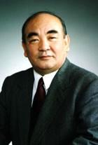 奥島孝康氏