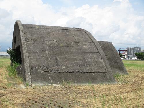 高知海軍航空隊遺構 002-3