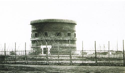 和田岬砲台古写真2