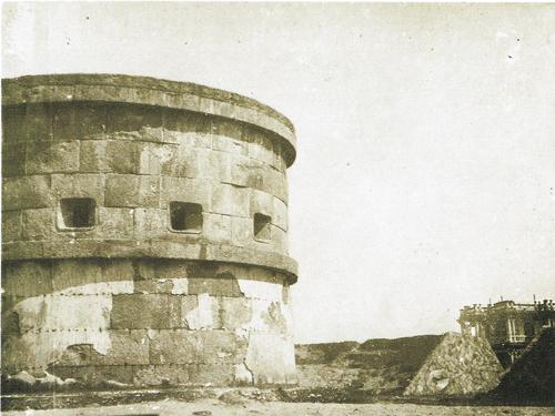 和田岬砲台古写真3