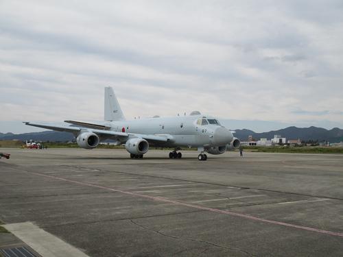 海上自衛隊徳島航空隊 003