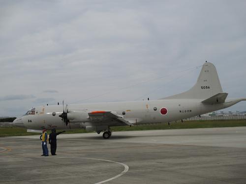 海上自衛隊徳島航空隊 006