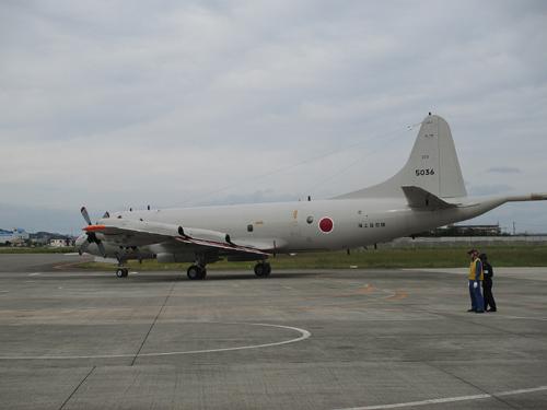 海上自衛隊徳島航空隊 007